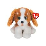BEANIE BABIES SMALL - BARKER LE BASSET