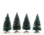 4 SAPINS LUMINEO