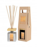 DIFFUSEUR 80ML BAMBOU GINGEMBRE & LYS