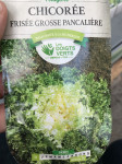 CHIC.FRISEE GROSSE PANCALIERE