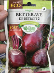 BETTERAVE DETROIT 3 GM DV