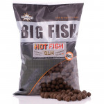 Bouillette Dynamite Baits  Hot Fish and GLM 20mm