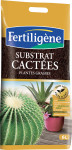 SUBSTRAT CACTEES 6L FERTILIGENE