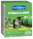 TRAITEMENT PYRALE DU BUIS 20G FERTILIGENE