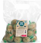 MENU NATURE 25 BOULES DE GRAISSE - 2,25 KG