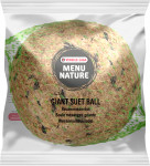 MENU NATURE 1 GRANDE BOULE DE GRAISSE 500 G